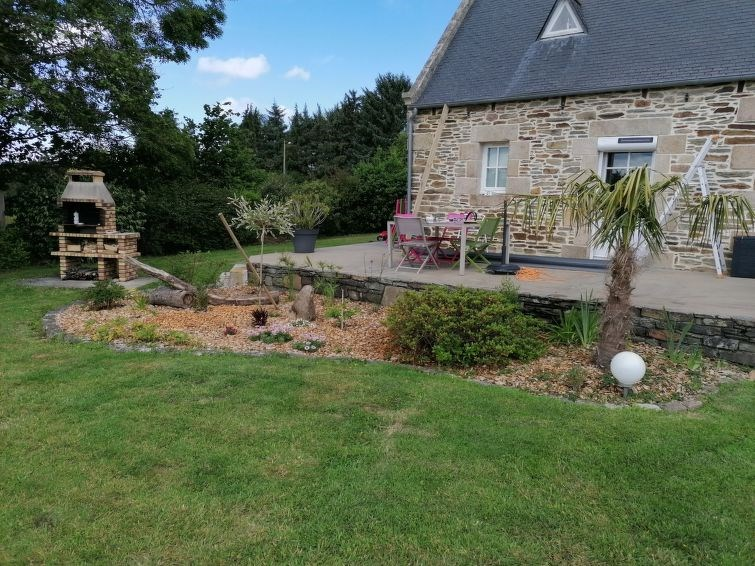 Location vacances Lannion -  Maison - 7 personnes -  - Photo N° 1