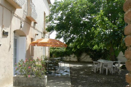 Location vacances Argelès-sur-mer -  Appartement - 3 personnes - Barbecue - Photo N° 1