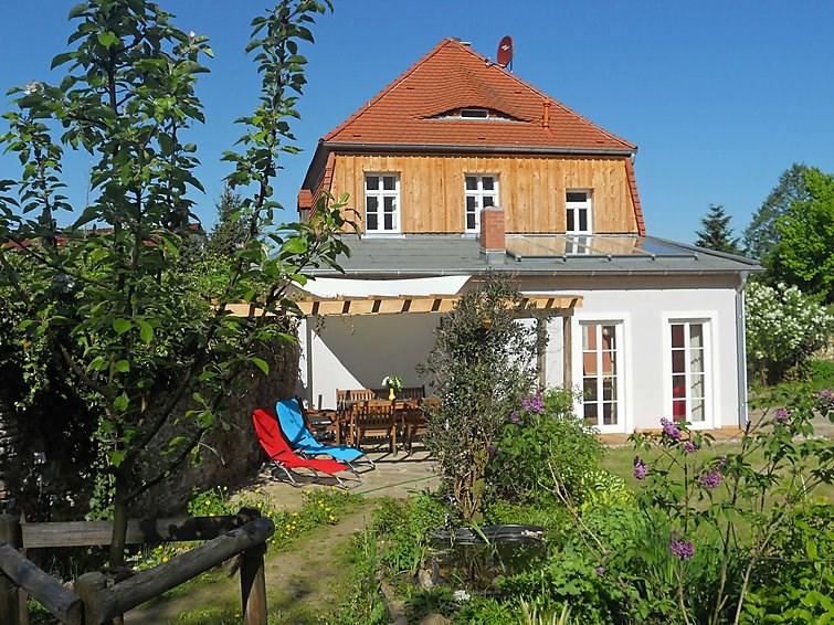 Location vacances Wurzen -  Maison - 4 personnes -  - Photo N° 1