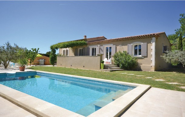Location vacances Cadenet -  Maison - 6 personnes - Barbecue - Photo N° 1