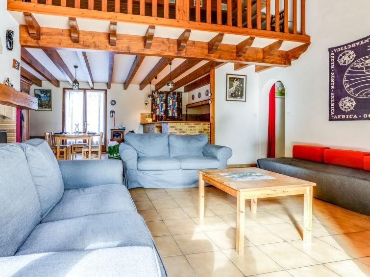 Location vacances Lacanau -  Maison - 6 personnes -  - Photo N° 1