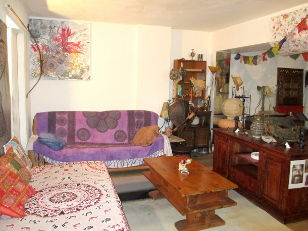 Location vacances Nice -  Appartement - 4 personnes - Lave-linge - Photo N° 1