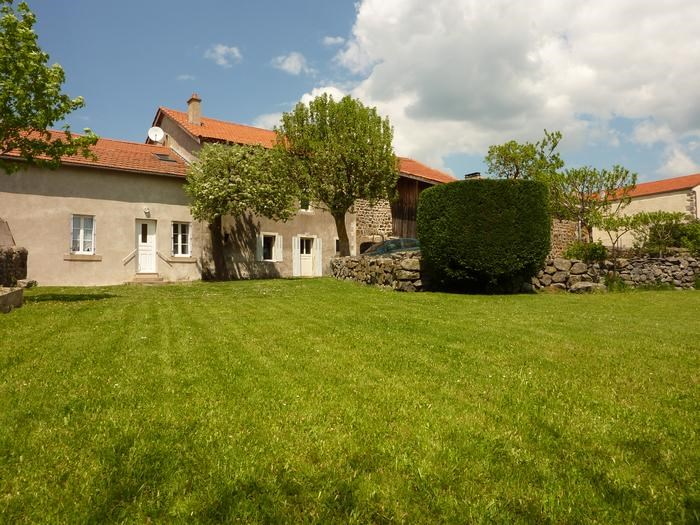 Holiday rentals Saint-Étienne-du-Vigan - House - 6 persons - BBQ - Photo N° 1