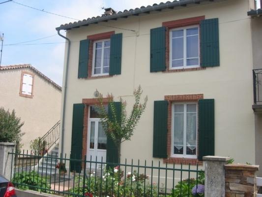 maison 3 chambres à Castres