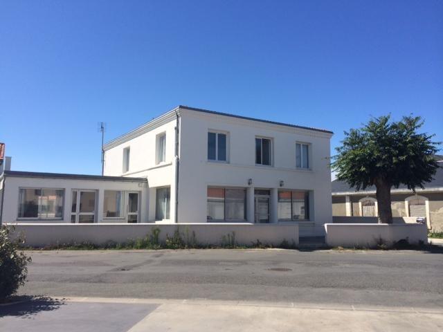Villa à BOURCEFRANC LE CHAPUS