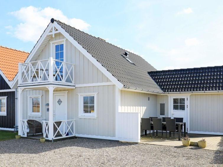 Maison pour 4 personnes à Brenderup Fyn
