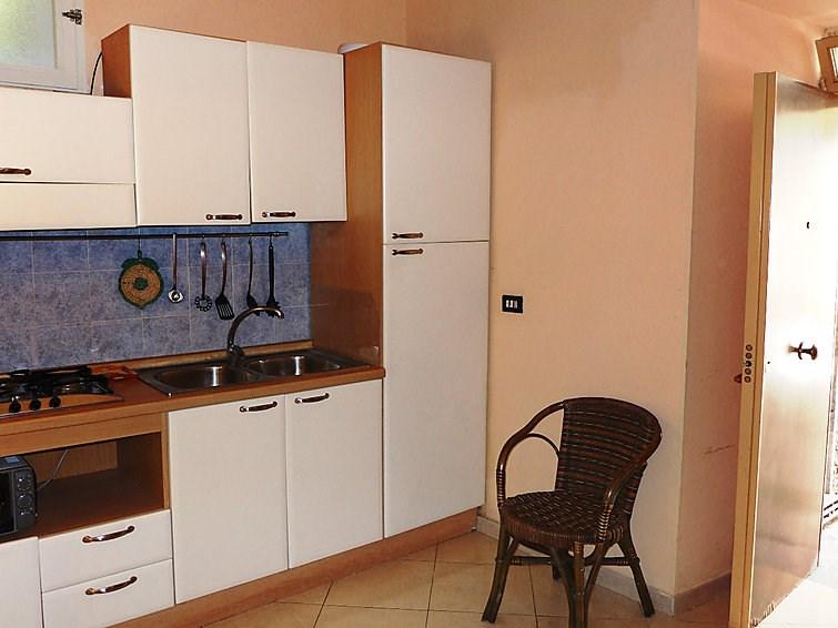 Appartement pour 1 personnes à Naples
