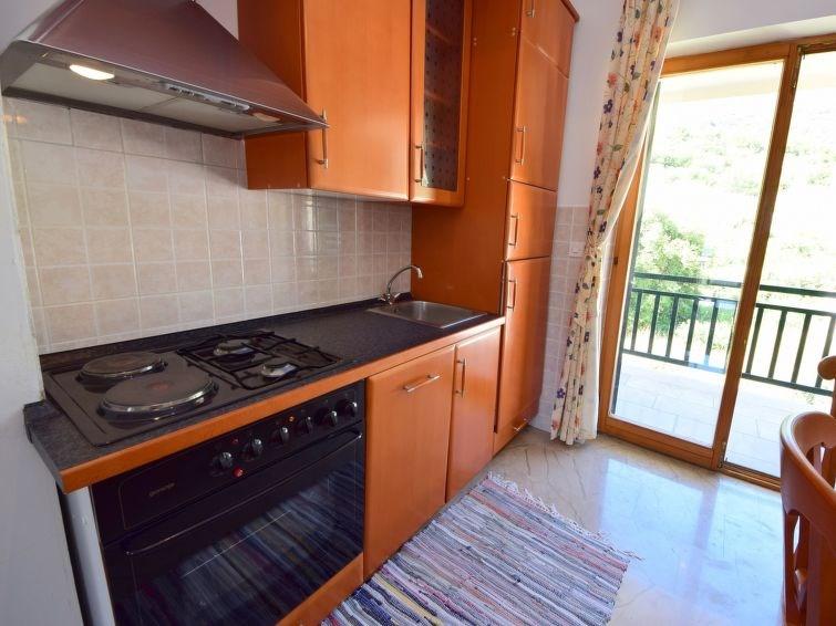 Appartement pour 3 personnes à Orebić