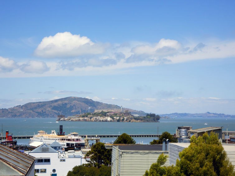 Location vacances San Francisco -  Appartement - 10 personnes -  - Photo N° 1