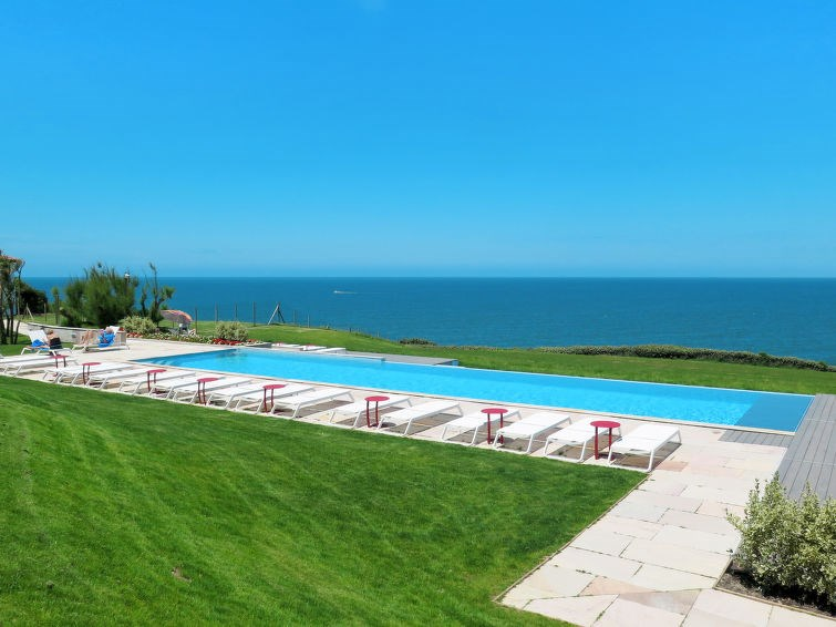 Location vacances Saint-Jean-de-Luz -  Appartement - 2 personnes -  - Photo N° 1