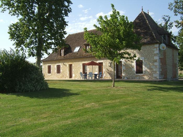 Alquileres de vacaciones Saint-Quentin-du-Dropt - Casa - 14 personas - BBQ - Foto N° 1