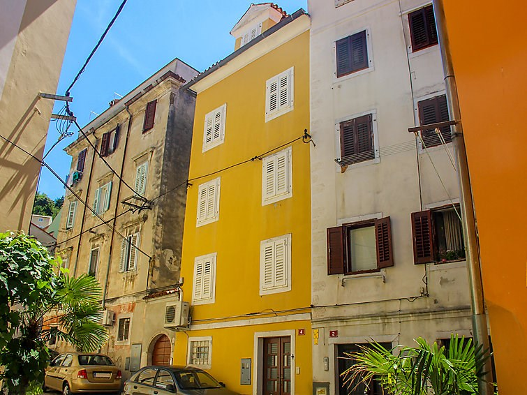 Location vacances Piran / Pirano -  Appartement - 3 personnes -  - Photo N° 1