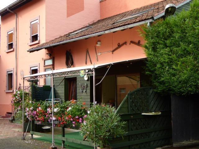Maison pour 6 pers. avec internet, Marckolsheim