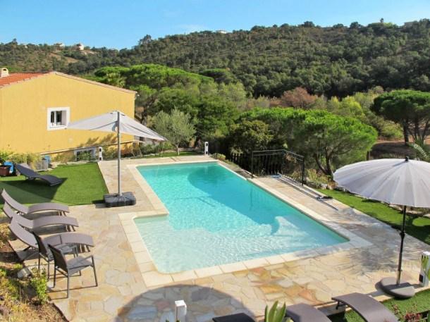 Location vacances Roquebrune-sur-Argens -  Appartement - 4 personnes - Barbecue - Photo N° 1