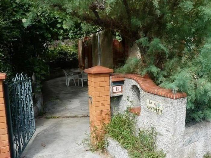 Location vacances Arles-sur-Tech -  Maison - 4 personnes - Chaise longue - Photo N° 1
