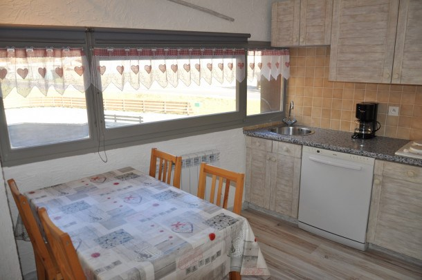 Location vacances La Chapelle-d'Abondance -  Appartement - 4 personnes - Télévision - Photo N° 1