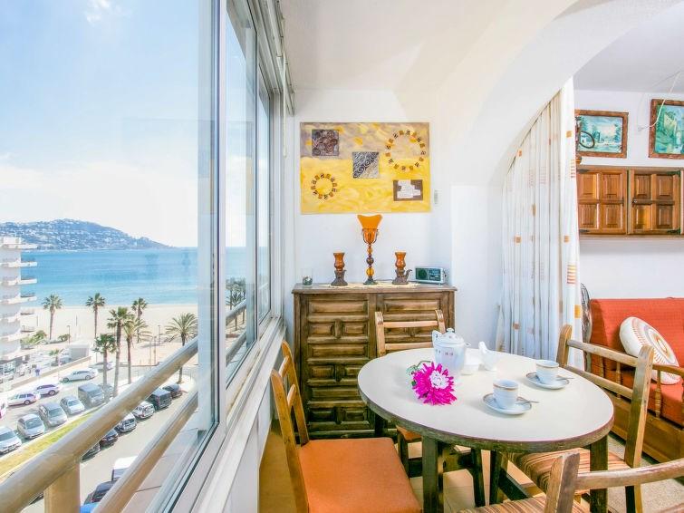 Location vacances Rosas -  Appartement - 3 personnes -  - Photo N° 1