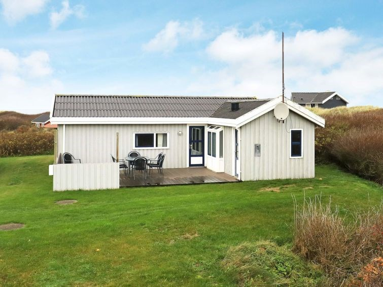 Location vacances Hjorring Municipality -  Maison - 6 personnes -  - Photo N° 1
