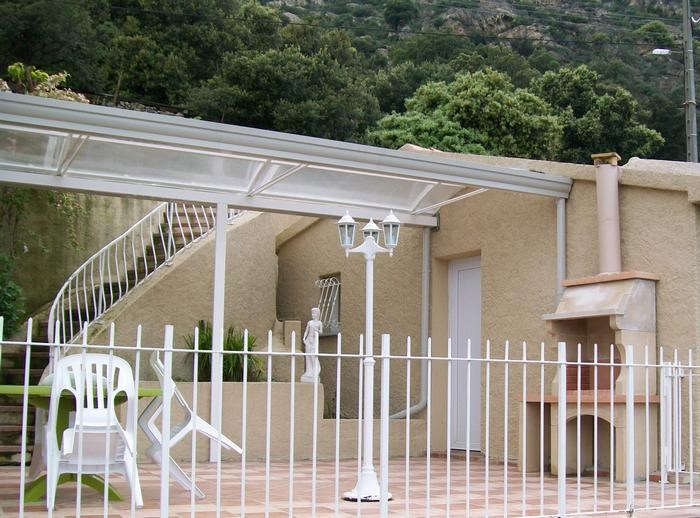Holiday rentals Castirla - House - 8 persons - BBQ - Photo N° 1