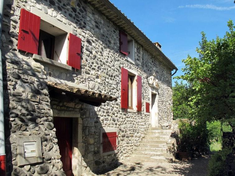 Studio pour 3 personnes à Saint-Thomé