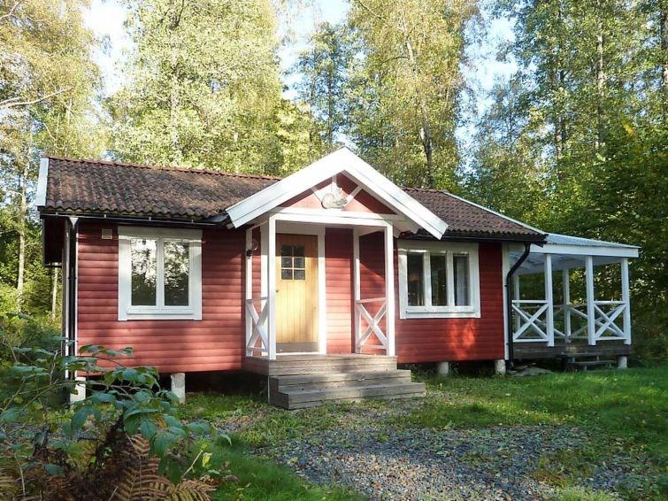 Location vacances Växjö kommun -  Maison - 4 personnes -  - Photo N° 1