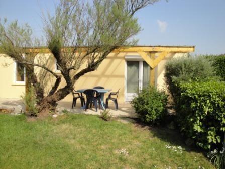 Alquileres de vacaciones Lampaul-Plouarzel - Casa - 2 personas - BBQ - Foto N° 1
