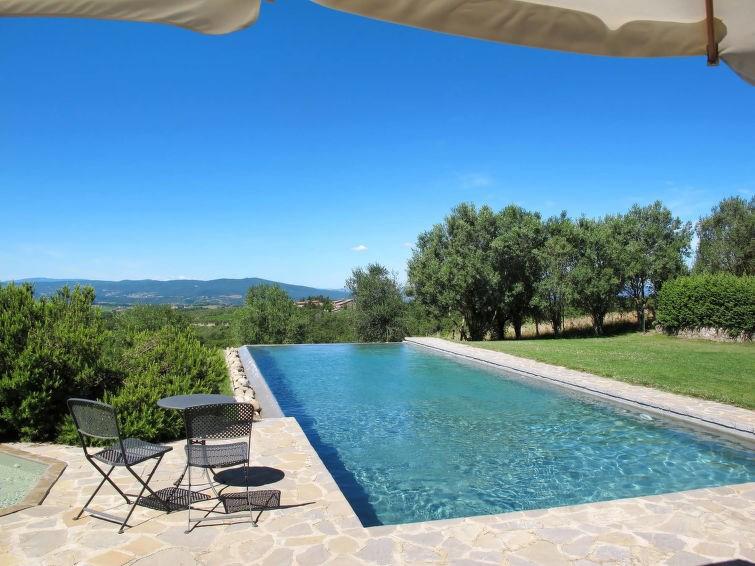 Location vacances Castelnuovo Berardenga -  Appartement - 2 personnes -  - Photo N° 1