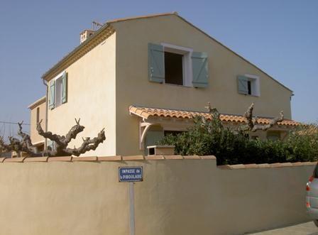 Location vacances Valras-Plage -  Maison - 10 personnes -  - Photo N° 1