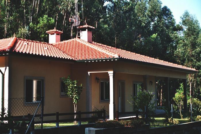 Location vacances Vila Verde -  Maison - 9 personnes - Barbecue - Photo N° 1