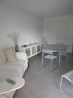 Location vacances Palamós -  Appartement - 4 personnes - Télévision - Photo N° 1