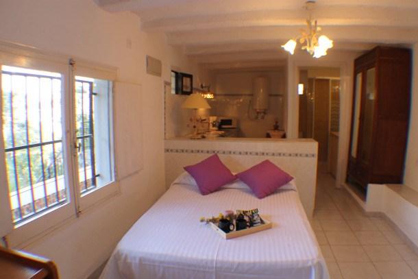 Location vacances Rosas -  Appartement - 2 personnes - Salon - Photo N° 1