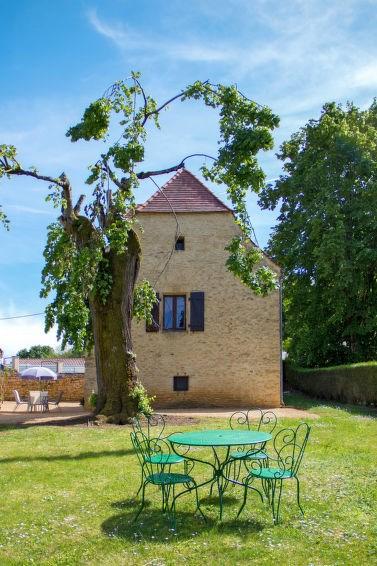 Location vacances Saint-Geniès -  Maison - 6 personnes -  - Photo N° 1
