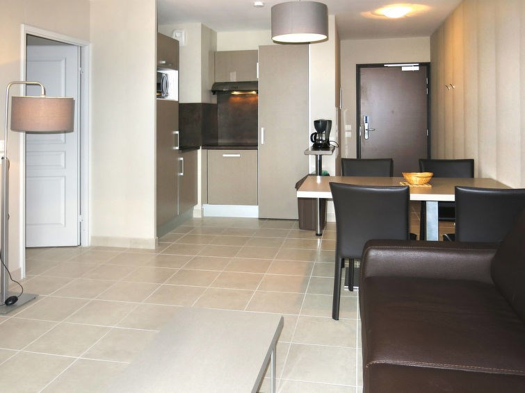 Location vacances Concarneau -  Appartement - 6 personnes -  - Photo N° 1