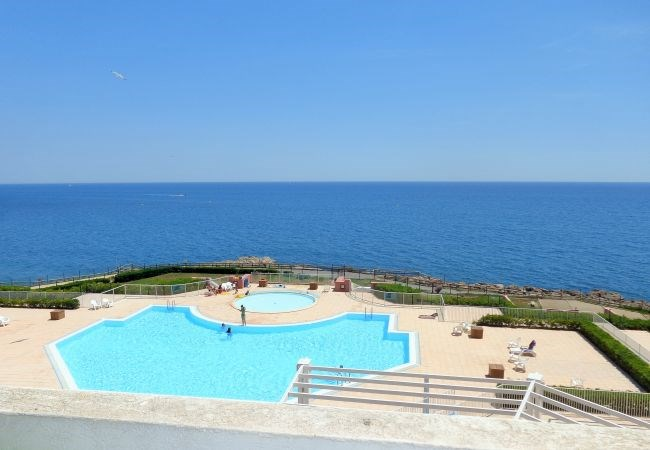 Holiday rentals Sète - Apartment - 4 persons - Garden - Photo N° 1