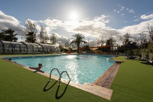 Location vacances Sérignan -  Maison - 6 personnes - Table de ping-pong - Photo N° 1