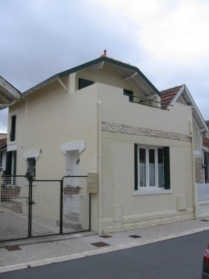 Holiday rentals Châtelaillon-Plage - House - 4 persons - Deck chair - Photo N° 1