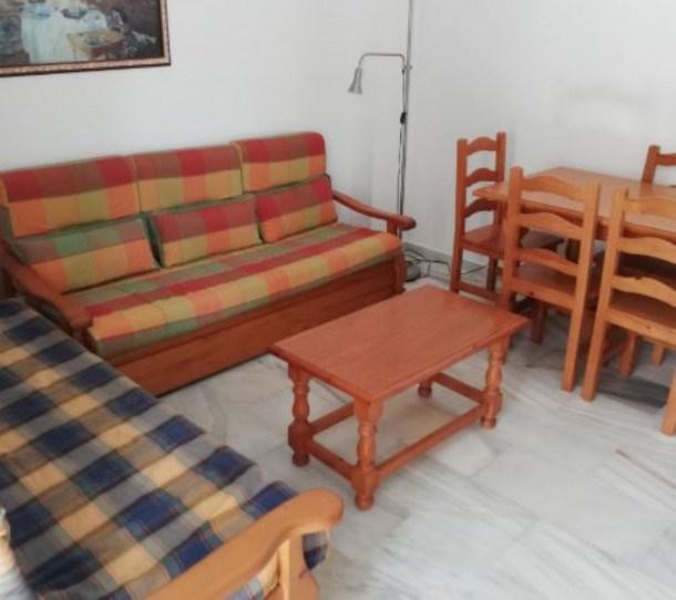Location vacances Barbate -  Appartement - 4 personnes - Télévision - Photo N° 1