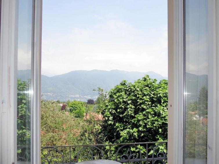 Appartement pour 4 personnes à Castelveccana