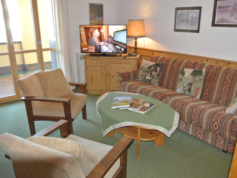 Location vacances Silvaplana -  Appartement - 6 personnes -  - Photo N° 1