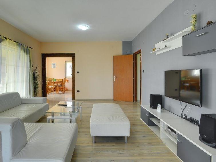 Location vacances Ližnjan -  Appartement - 8 personnes -  - Photo N° 1