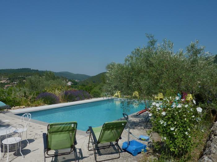Ferienwohnungen Solliès-Toucas - Haus - 8 Personen - Grill - Foto Nr. 1
