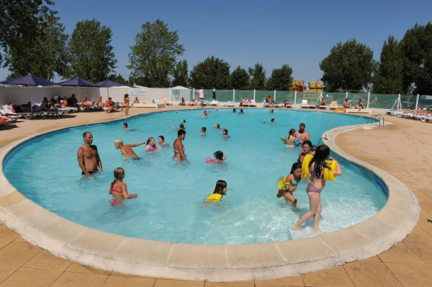 Camping Les Almadies 4* - Mh CLASSIC 2 ch 6 pers
