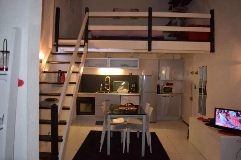 Location vacances Les Trois-Îlets -  Appartement - 4 personnes - Câble / satellite - Photo N° 1