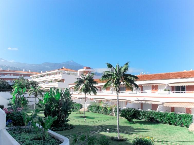 Location vacances Puerto de la Cruz -  Appartement - 2 personnes -  - Photo N° 1