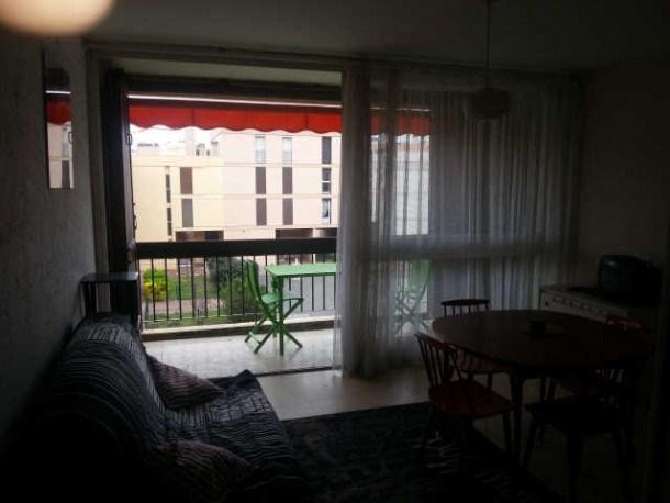 Location vacances Saint-Cyprien -  Appartement - 3 personnes - Télévision - Photo N° 1