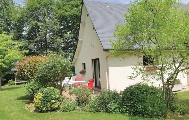 Location vacances Ectot-l'Auber -  Maison - 2 personnes - Barbecue - Photo N° 1