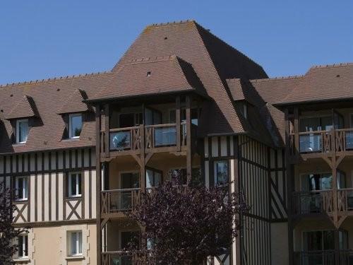Location vacances Deauville -  Appartement - 4 personnes - Table de ping-pong - Photo N° 1