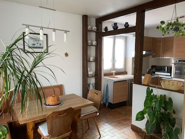 Location vacances Buhl -  Appartement - 5 personnes - Télévision - Photo N° 1