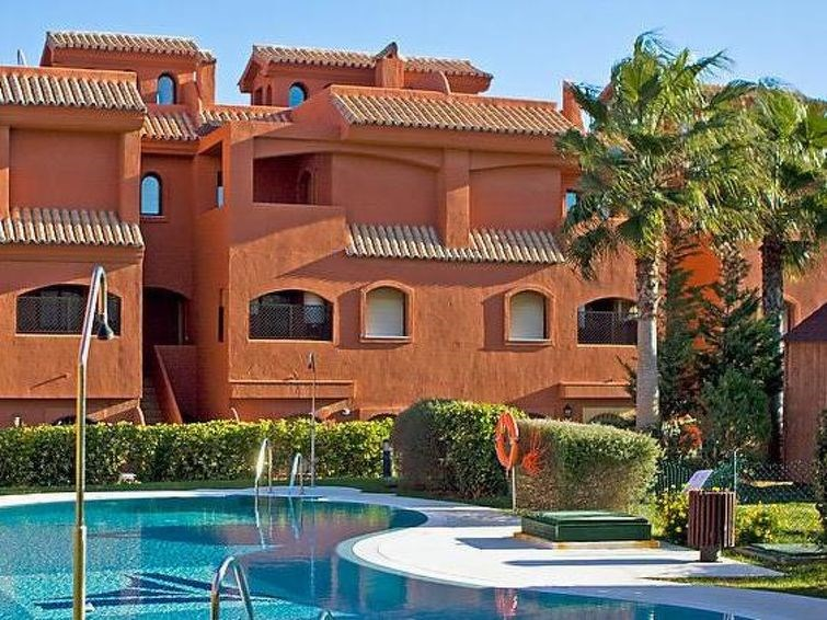 Location vacances Estepona -  Appartement - 6 personnes -  - Photo N° 1