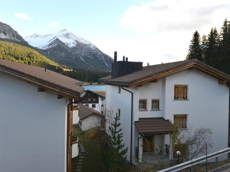 Location vacances Vaz/Obervaz -  Appartement - 6 personnes -  - Photo N° 1
